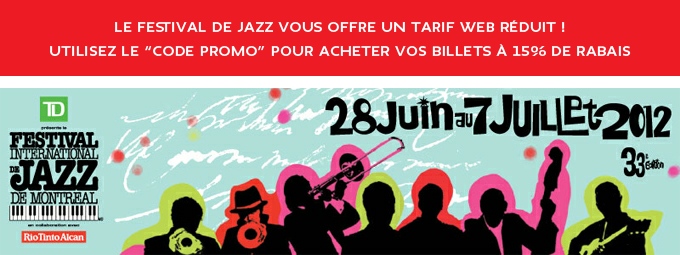 Festival De Jazz